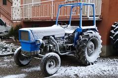 Landini R 5000 N Special (samestorici) Tags: trattoredepoca oldtimertraktor tractorfarmvintage tracteurantique trattoristorici oldtractor veicolostorico r5000n