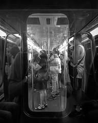 Metrô. Rio de Janeiro, 2018 / Subway. Rio de Janeiro, 2018 (Pablo_Grilo) Tags: monochrome monocromatico blackandwhitepic blackandwhitephotography blackandwhitephoto blackandwhite bw pb noir fotografiapb fotografiaempb fotografiapretoebranco fotografiaempretoebranco fotopretoebranco fotoempretoebranco pretoebranco street streetpic streetphoto streetphotography streetphotographers fotografiaderua fotografosderua fotoderua rua ruas riodejaneiro rio 021 brasil brazil iphone6