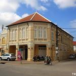The Corner Building, Battambang thumbnail