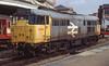 31230 Hull Paragon (SydRail) Tags: 31230 class31 hull paragon station railfreight diesel locomotive railways trains sydyoung sydrail