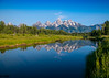 what do you see (wilobe) Tags: grand tetons nature outside outdoors hike reflection grandtetonnationalpark