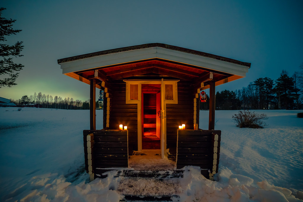 the world 39 s best photos of sauna and snow flickr hive mind. Black Bedroom Furniture Sets. Home Design Ideas