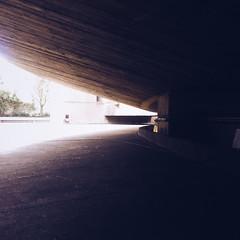 Comrades (Olly Denton) Tags: lines curve shadow light concrete building communist design dark summer architecture architectureporn architecturelovers architecturephotography architecturalphotography iphone iphone6 6 vsco vscocam vscoparis vscofrance ios apple mac shotoniphone communistpartyoffranceheadquarters paris france