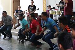 Retiro Pre-Encuentro 2018
