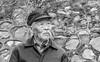 The old man (Jacqui1224) Tags: age blackandwhite china man monochrome portrait