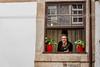 Smile! :) - Porto, Portugal (Bela Lindtner) Tags: lindtnerbéla belalindtner nikon d7100 nikond7100 nikkor nikkor18105 18105 porto portugal portugália windows window people