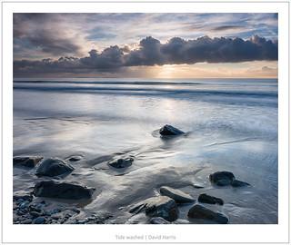 Tide washed