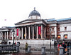 The National Gallery, Trafalgar Square, London (Fred Fanakapan) Tags: national gallery london trafalgar