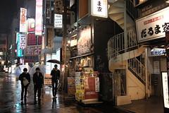 DSCF7149 (Zac Li Kao) Tags: fuji x100f x100 japan tokyo city street streetphotography