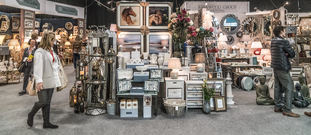 SHOWCASE IRELAND AT THE RDS IN DUBLIN [Sunday Jan. 21 to Wednesday Jan. 24]-136020
