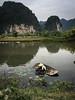 Ninh Binh (grapfapan) Tags: lotus limestone tamcoc ninhbinh vietnam travel