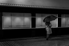 Bouillon & Bierna (Tom Rop 2) Tags: bouillon bierna liège luik luttich belgium belgique street rue ville city black with noir blanc night nuit urbain urban sony rx100 lumière light rain pluie vitrine
