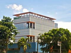 Menara Perkantoran Cibis 9 (Everyone Sinks Starco (using album)) Tags: jakarta building gedung architecture arsitektur office kantor