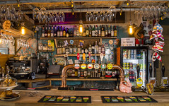 _DSC2054 (BobPetUK) Tags: doghouse bar pub leeds 2018 handpump drinks wines spirits alcohol alcoholic