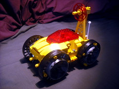 FebRovery 2018 - Rover #32 (Crimso Giger) Tags: lego moc space vehicle febrovery rover legovehicle legospacevehicle legorover legofebrovery legovehicule legovehiculespatial legospace legoespace febrovery2018