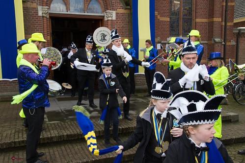 Carnavals viering 082
