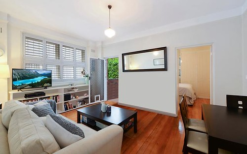 4/76 Birriga Rd, Bellevue Hill NSW 2023
