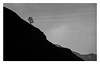 Lone Tree, The Lake District (dandraw) Tags: thelakes thelakedistrict stjohnsinthevale cumbria lonetree tree mountain blackandwhite mono monochrome silhouette minimal creative creativephotography artistic nikon d7100