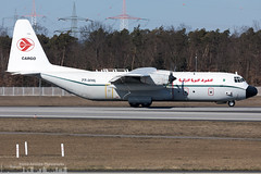 7T-VHL Air Algérie Lockheed L-100-30 Hercules (L-382G) (FRA - EDDF)-3 (Sierra Aviation Photography) Tags: 2018 25022018 5d 5dmkiv airbus airline airlines airport airways arrival aviation avionik boeing canon departure eddf eos embraer engine feb fra flugzeug frankfurt frankfurtairport fraport germany jet landing luftfahrt planespotter planespotting runway sierraaviation sierraaviationphotography spotter spotting taxiway terminal apron