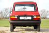 Autobianchi A112 1969 - 1986 Faltdachbezug von CK-Cabrio