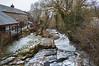 Henrhyd - above the falls (cmw_1965) Tags: dol neath coelbren brecon beacons national park powys wales cymru welsh frozen sgwd nant llech abercrave 17°c beast east 2018 henrhyd