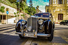 Bentley Classic (Brian Still Travelling) Tags: car bentley classic beautiful machine machinery malaga spain pentax pentaxkr