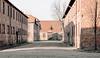Auschwitz I, Oświęcim (Rachel Katherine Sulek) Tags: poland krakow pinta bar europe oświęcim auschwitz auschwitzbirkenau history explore travel sony