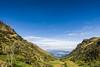 Manizales_FAV2709 (fotosclasicas) Tags: manizales mountains morning blue sky sunrise green altitude highlands hicking landscape losandes moon