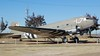 Douglas USAAC C-47 Skytrain DSC_0046 (wbaiv) Tags: usaac castle air museum atwater california central valley highway 99 afb strategic command formerbase c47 c53 douglas dc3 skytrain keepthisone