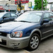 Subaru Impreza Outback 2.5i Sport 2005