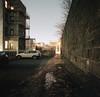 Jersey City (devb.) Tags: 6x6 mediumformat hasselbladswcm portra400 jerseycity nj
