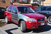 Multi-racial Toronto, in auto (Canadian Pacific) Tags: 2017aimg3259 car auto automobile toronto ontario canada ford escape small suv home hardware