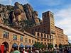 Montserrat (Vid Pogacnik) Tags: spain montserrat mountain outdoor hiking monastery
