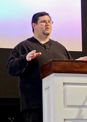 Worship Service with Dr. Ron Fay (1/28/2018) - Sermon (nomad7674) Tags: sermon preach preaching teach teaching dr doctor ron fay roncfay pastor 2018 20180128 january beacon hill church efca evangelical free monroect monroe ct connecticut worship service sunday