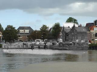vlotbrug Alkmaar 1937/2018
