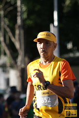 The Run. (raappphhhh) Tags: sports running run athletes mario luigi supermariobros nintendo