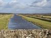 6791 v0 Afon Cefni in the Cors Ddyga - The Cefni river in the Malltraeth marsh (Andy - Tak'n a breever) Tags: aaa afoncefni ccc clouds corsddyga ddd landscape malltraethmarsh mmm pontmarquis river rrr sky skyscape sss water www