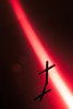 God only knows why we were born to burn (Les Canards de Central Park) Tags: god burn broken cross blood red judge hell religion fate