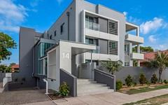 6/14 Farquhar St, The Junction NSW