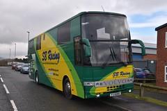 SB Racing - PJI6066 (Transport Photos UK) Tags: transport photos uk adam nicholson nikon d5500 2018 bus coach adamnicholson transportphotosuk adamnicholsontransport