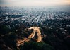 302/365 The City of Angels (Emily Moy Photography) Tags: losangeles thecityofangels nature city travel griffithpark la mountain desert 365 365project views canon cinematic emilymoy emilymoyphotography