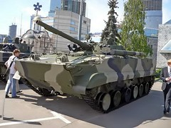 """BMP-3 10 • <a style=""""font-size:0.8em;"""" href=""""http://www.flickr.com/photos/81723459@N04/26604426978/"""" target=""""_blank"""">View on Flickr</a>"""