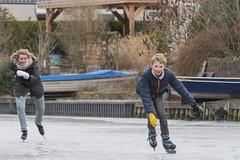 25022018-4611 (Sander Smit / Smit Fotografie) Tags: schaatsen appingedam prinsenrak hertoginnelaan tjamsweer natuurijs glad damsterdiep