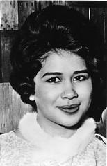 Anneke Gronloh (vintage ladies) Tags: vintage portrait people postcard actress photograph photo annekegronloh female portriat pretty beauty lovely eoshe