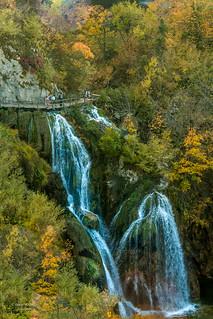 Plitvice Lakes National Park, Republic of Croatia