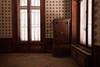 (Maik Keizer) Tags: chateau lumiere old abandoned urbex urban exploring light window vault strongbox safe deposit box