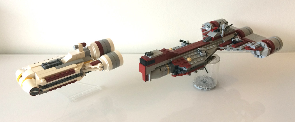 The Worlds Best Photos Of Micro And Starfighter Flickr Hive Mind