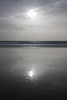 Low winter sun over Caswell Bay (alunb) Tags: caswell wales beach coast lowsun myplaces reflection winter