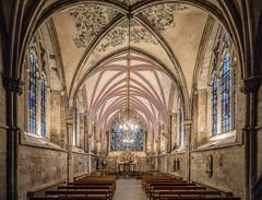 The Lady Chapel (billnbrooks) Tags: chichester england unitedkingdom gb
