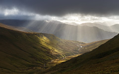 The Afon Dudodyn (Nick Livesey Mountain Images) Tags: